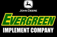 Evergreen Implement