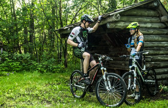 Biking in TRF - Greenwood Trails.jpg