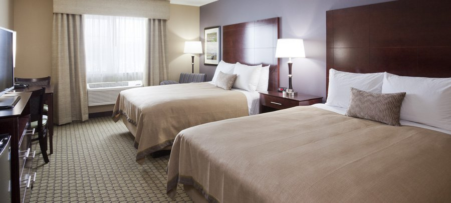 Hotels in Thief River Falls