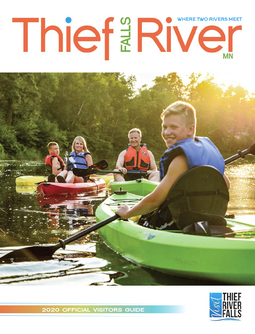 Thief River Falls Visitors Guide